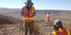Archaeology Paleontology  | Large Scale Survey