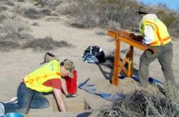 SR-138 / High Desert Corridor Testing