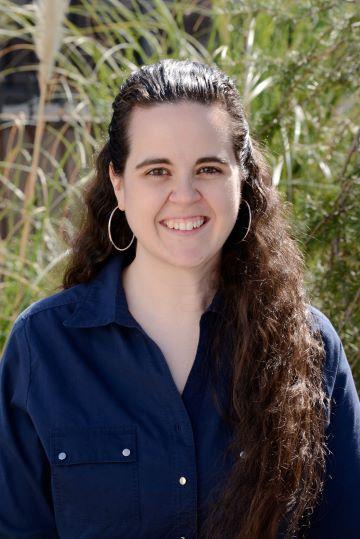 Ashley Leger, PhD