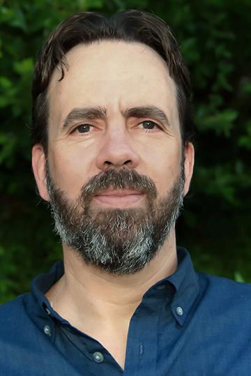 Brent Kober, MA, RPA