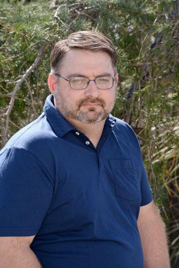 John Gust, PhD, RPA