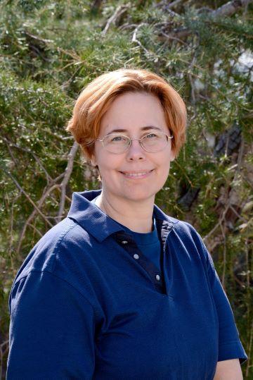 Kimberly Scott, MS