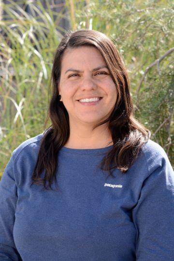 Sandy Duarte