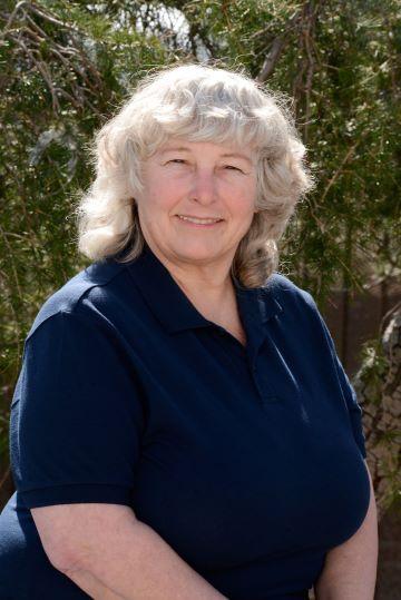 Teresa Terry, MA, RPA