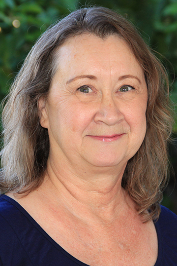 Deborah Webster